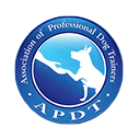 Proud Member of the Association of Professional Dog Trainers